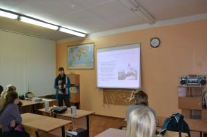 Женя Щербина рассказывает о городской этнологии